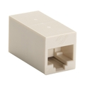 Cat5e Coupler Straight
