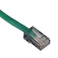 Cat5e UTP Cable crossed