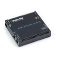 Gigabit PoE PSE Media Converter